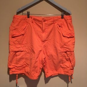 Ralph Lauren Polo Relaxed Fit Shorts Size 38